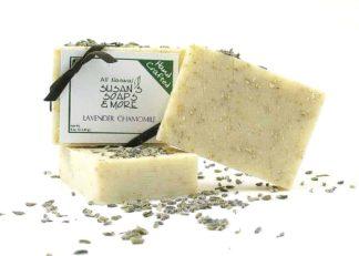 lavender-chamomile-soap-bars