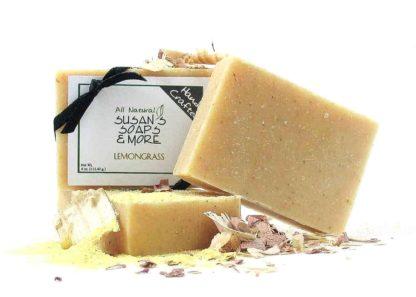 lemongrass-soap-bar