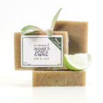 Lime-Sage-Handmade-Soap
