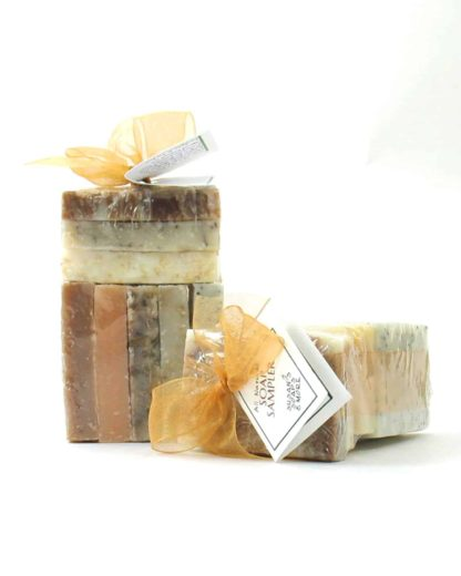 Susan's Soaps & More Soap Sampler