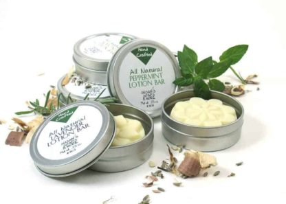 Lotion Bar Group