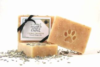 Canine Creations Solid Shampoo Bar