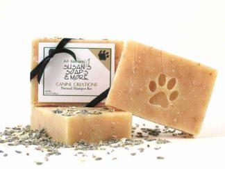 Canine Creations Solid Shampoo Bar