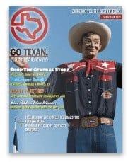 Go Texan State Fair Ezine Issue