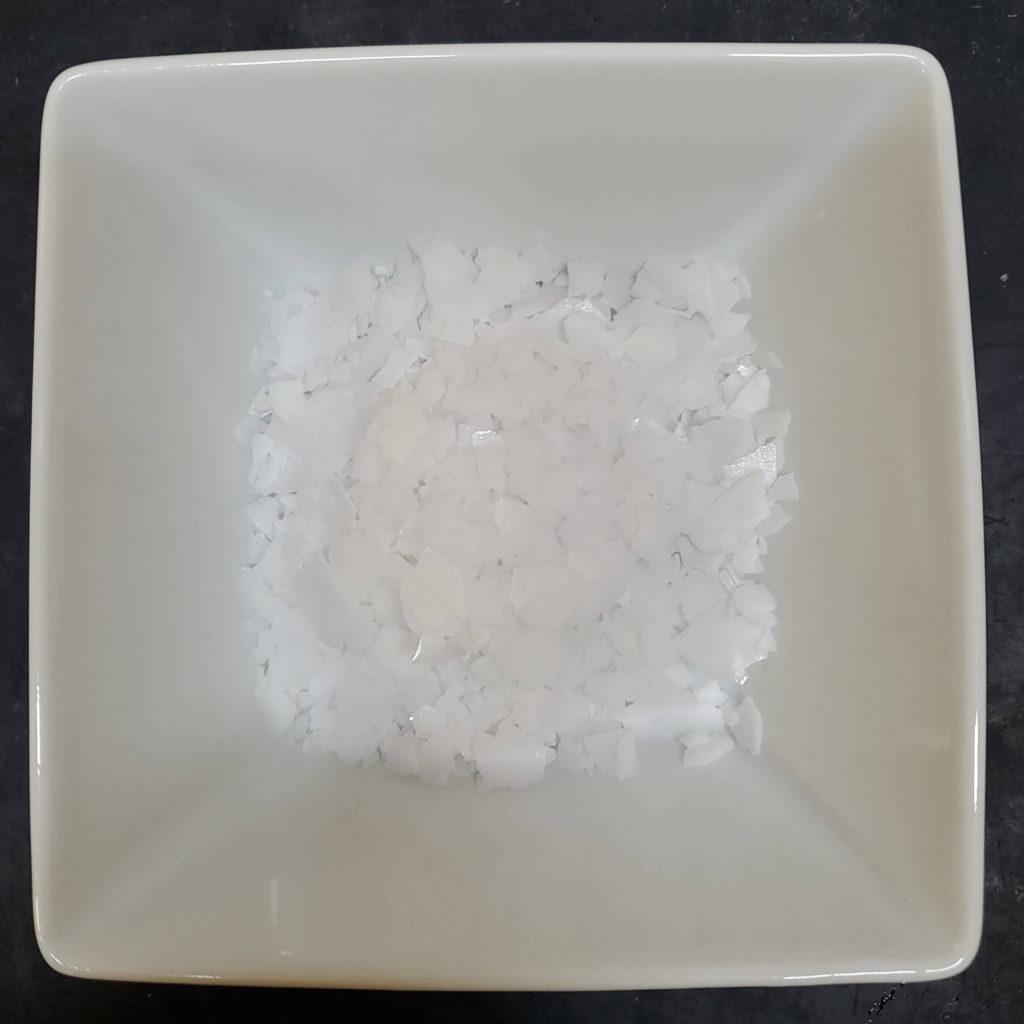 Lye - Potassium hydroxide