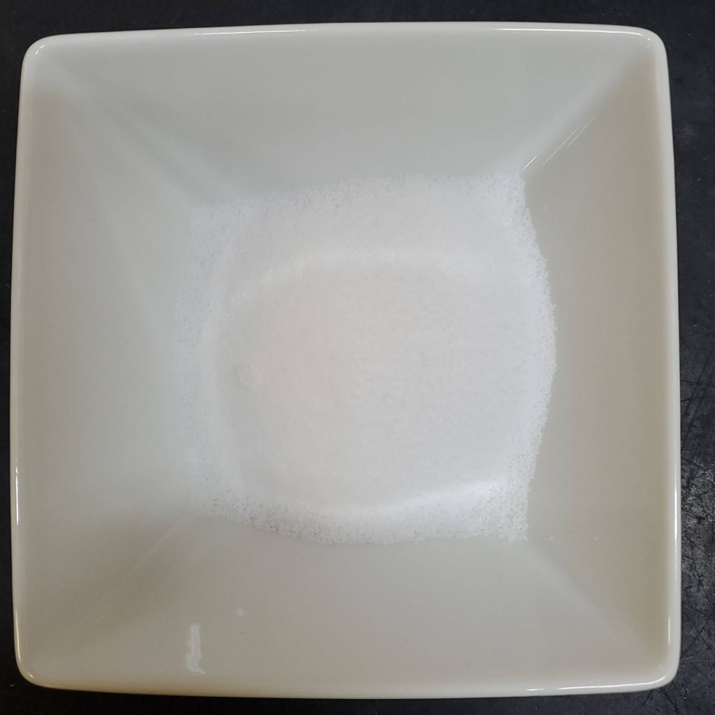 Lye - Sodium hydroxide
